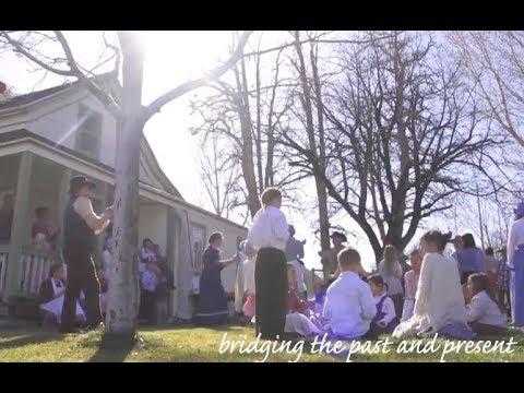 Family History Reunion: Gather, Remember, Celebrate (Religious Theme)