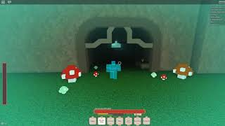 ROBLOX Rouge Lineage RAW gameplay