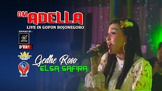 Download lagu ELSA SAFIRA - GEDHE ROSO [OM. ADELLA LIVE GOFUN BOJONEGORO]