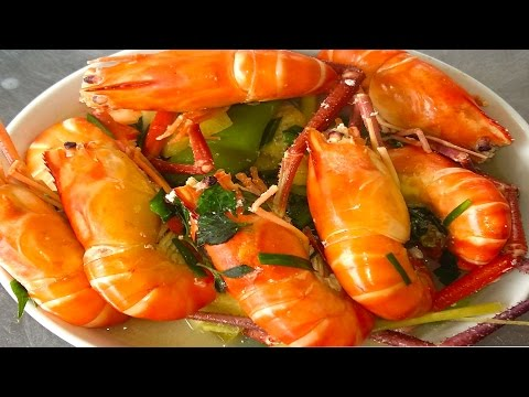 Cambodian Food Cooking Recipes - Different Ways Of Cooking - Food Recipe Compilation #1