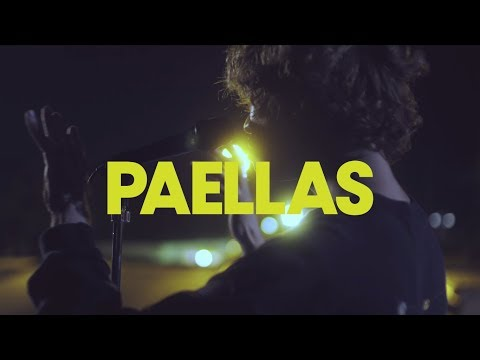 PAELLAS – Shooting Star [Official Music Video]