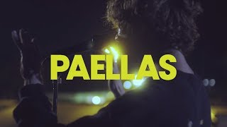 PAELLAS - Shooting Star