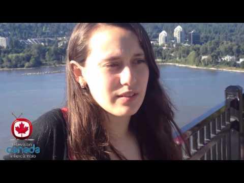 Nossa aluna de Manaus fala como foi a experiência em Vancouver