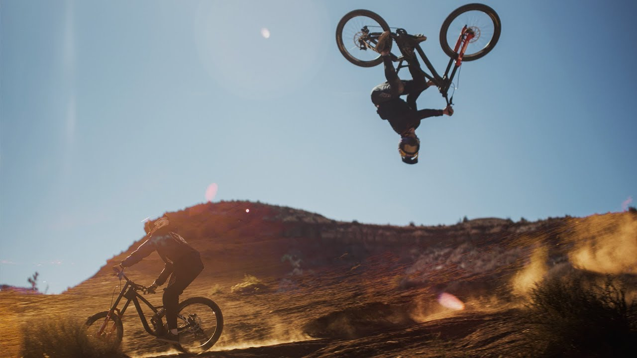 Behind Rampage: Part 1 | Godziek Brothers