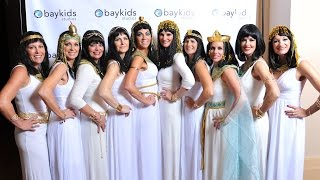Women in Motion Luncheon benefit for BayKids Studios- Westin St Fra...