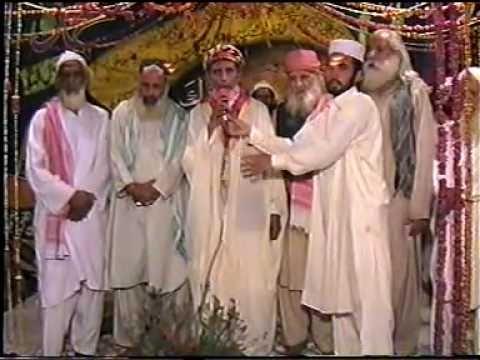 phoolon Wali Sarkar Jashan e Wiladat 2004 part 1  PhoolonWaliSarkar.org