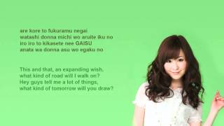 Download lagu Mizuno Saaya My Secret MP3
