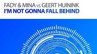 Fady & Mina vs Geert Huinink - I