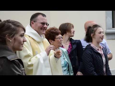 Les nouveaux prêtres de Suisse