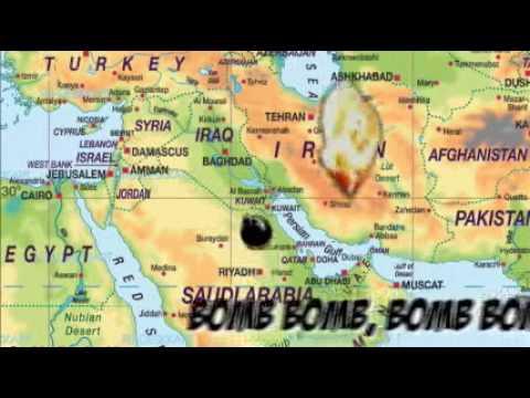 Entry #510 - Coercive Diplomacy (Let's Bomb Iran!!!)