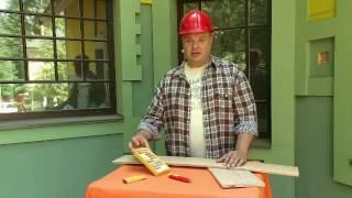 видео Реставрация паркетной доски и восстановление своими руками: как убрать царапины