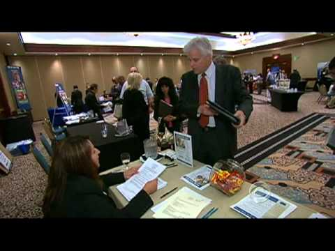 Baby Boomers, younger generation compete for jobs