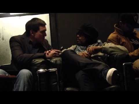 Maxi Priest Interview 2015