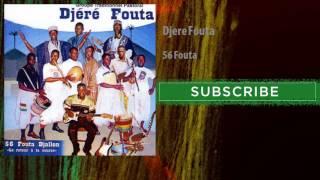 Djere Fouta - 56 Fouta