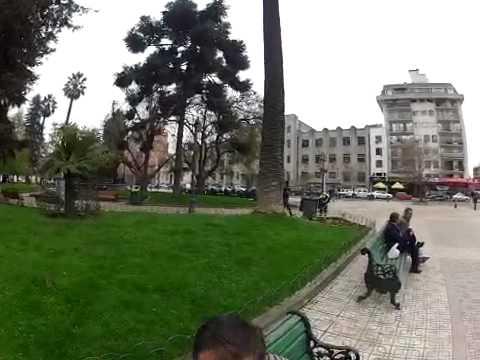 Talca Central Plaza