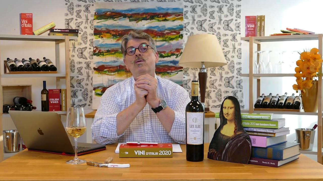 I grandi vini del 2020 con Marco Sabellico: Isola Augusta #stappacongamberorosso