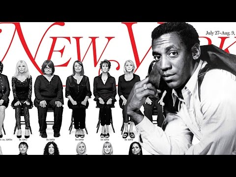 Bill Cosby Victims Cover & New York Magazine Hack Just A Coincidence?