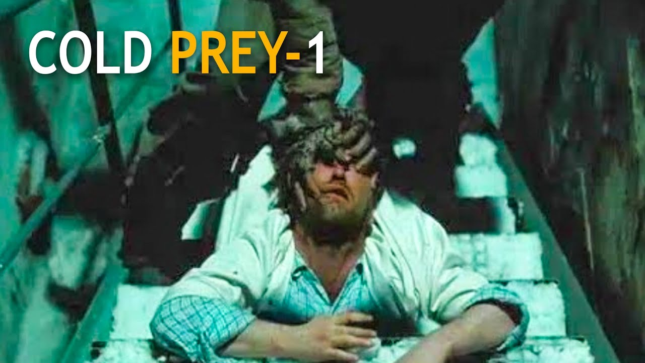 COLD PREY-1 (FRITT VILT 2006) || EXPLAINED BY HORROR LAND ||