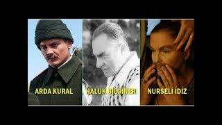 Ataturk Rolunde Oynayan Unluler A Iracaksiniz