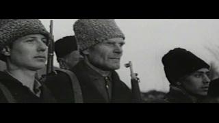 Красная метель 1971 военный фильм, драма, экранизация СССР
