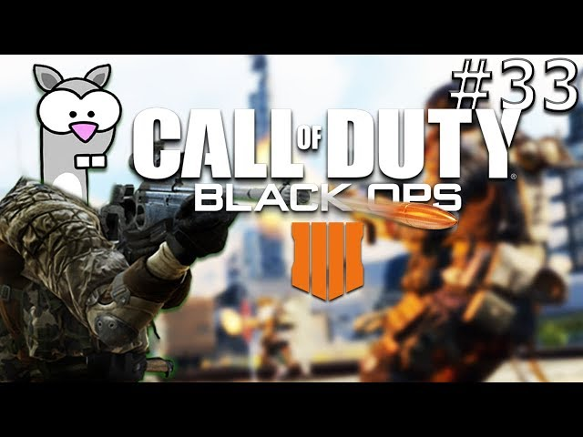 Trash Collective - Call of Duty: Black Ops 4 Co-op - Multiplayer and Blackout - Episode 33