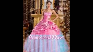 quinceanera dresses 2014 from quinceanera100.com Thumbnail