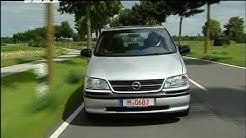 Der Checker - Opel Sintra