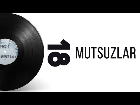 18. No.1 - Mutsuzlar (Instrumental)