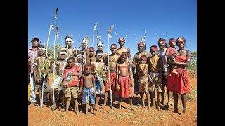 """[RUST]Аборигены из племя """"Армен"""" Нападают"""