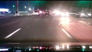 国道1号線(下り)愛知県安城市車載動画