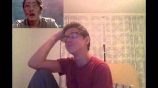 The Walking Dead - Glenn Death (REACTION)