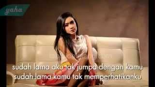 Gambar cover Cita Citata   Meriang Merindukan Kasih Sayang Official Music Video