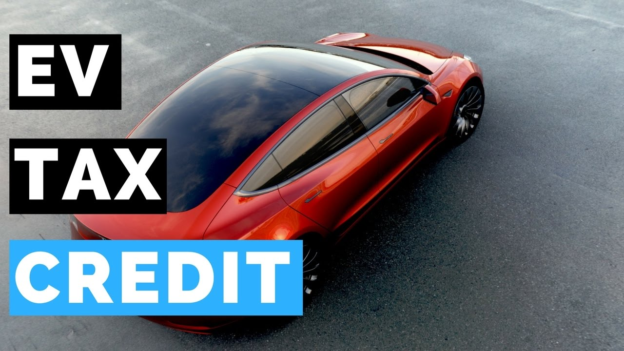 Ev Tax Credit When Will It Expire Your Tesla Model 3 Qualify For The Full 7 500