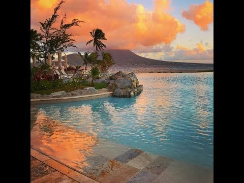 Park Hyatt St. Kitts Resort Review and Travel Tips