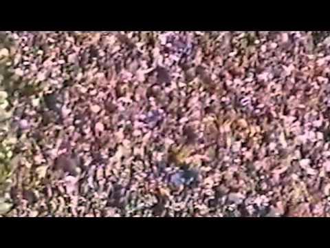 The Final Husky Legend in Husky Stadium