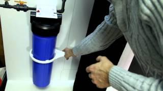 Фильтр предварительной очистки воды Ecosoft BB 20(Специалист компании