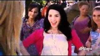 Cast of Camp Rock-Its On - Camp Rock 2 The Final Jam