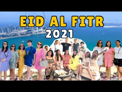 EID HOLIDAYS 2021 – FIVE JUMEIRAH VILLAGE HOTEL | SOFITEL DUBAI JUMEIRAH BEACH