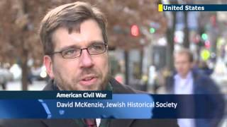 Jews and the American Civil War: exploring Jewish involvement on both sides of the conflict