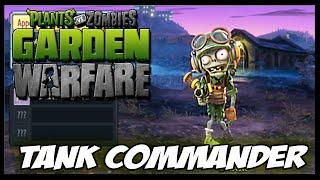 plants vs zombies garden warfare pc 31 jogando com o tank commander
