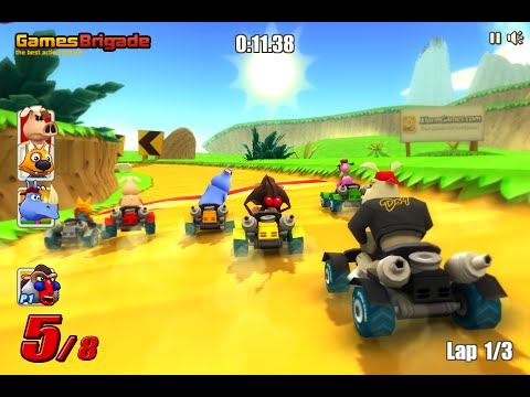go kart games Go Kart Go! Ultra! – Apps on Google Play