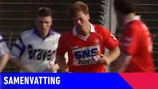Samenvatting • FC Twente - FC Dordrecht (14-03-1993)