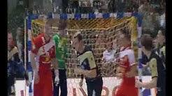 Pascal Hens - Tore bei der Handball WM 2007