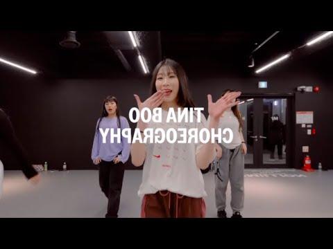 [Mirrored] Sweet but Psycho - 75% speed - Ava Max | Tutorial Beginner's class 1 Million Dance Studio