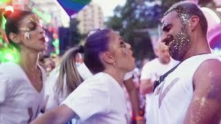 W Hotels - Sydney Gay & Lesbian Mardi Gras 2020