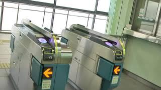 千葉都市モノレールに乗ってみた!全駅に降りてみた! 九