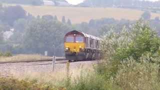 0x12/0o12 Convoy @ Newton st Loe, Bath ..28-09-13