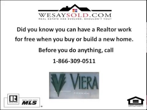 New Homes In Viera