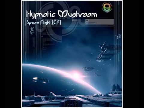 Hypnotic Mushroom - Dark Illusion