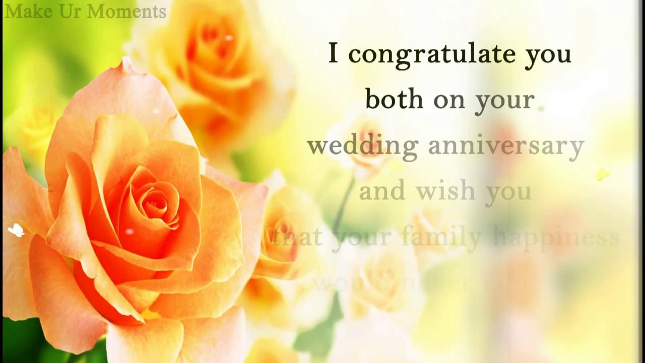 best happy anniversary wishes
